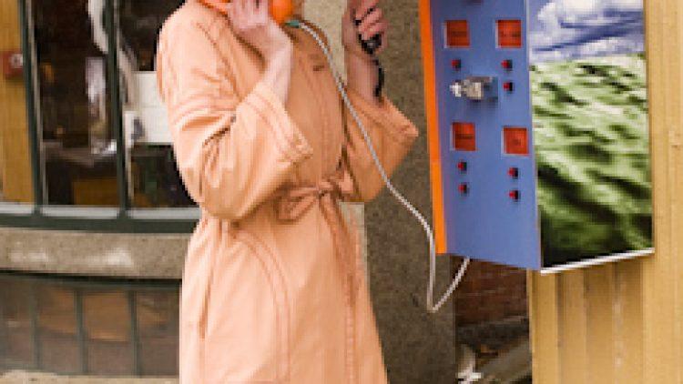 Callbox 4, 2005