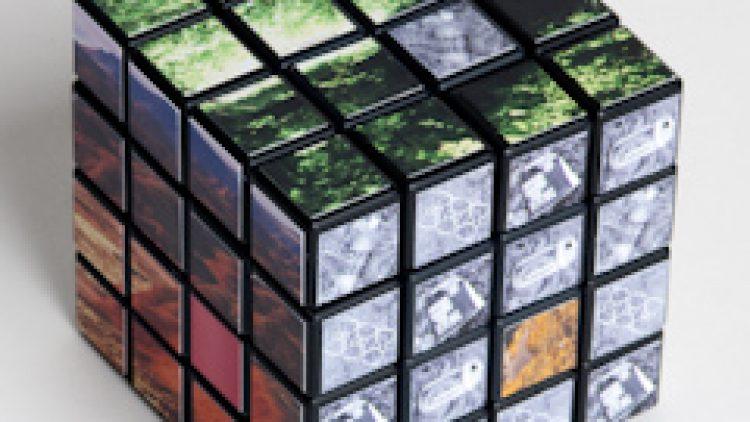 Eco Cubes & Eco Squares, 2004-07