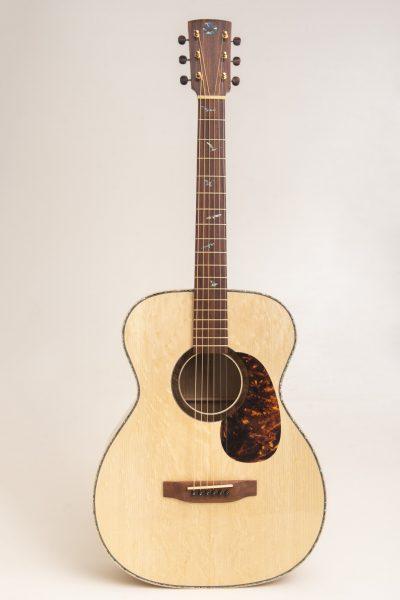 Heronfield Acoustic Guitar